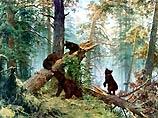 Медведи на сходке